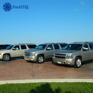 Los Cabos Luxury Transportation