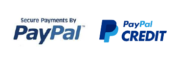 Pay with Paypal your Transfer Service