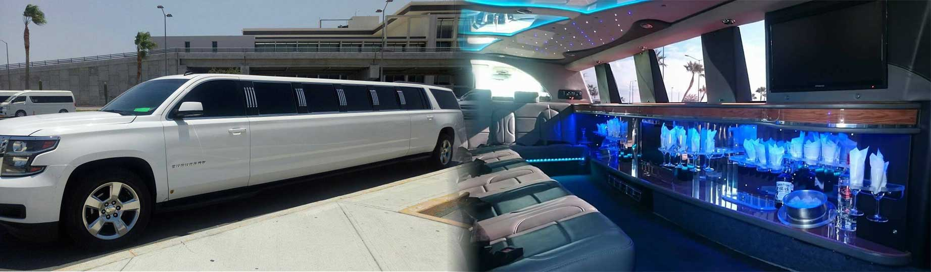 Los Cabos Airport Limo Service | Los Cabos Airport Limo Transportation